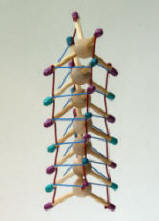 Dorchester_Chiropractor_Spine_model